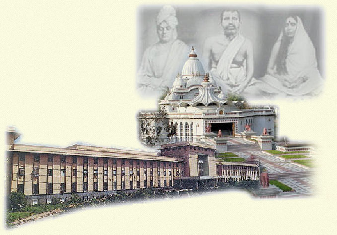 Patriot saint swami vivekananda