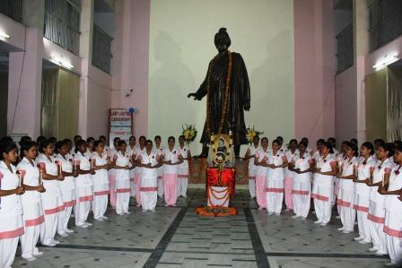 Vivekanand College of Nursing ::